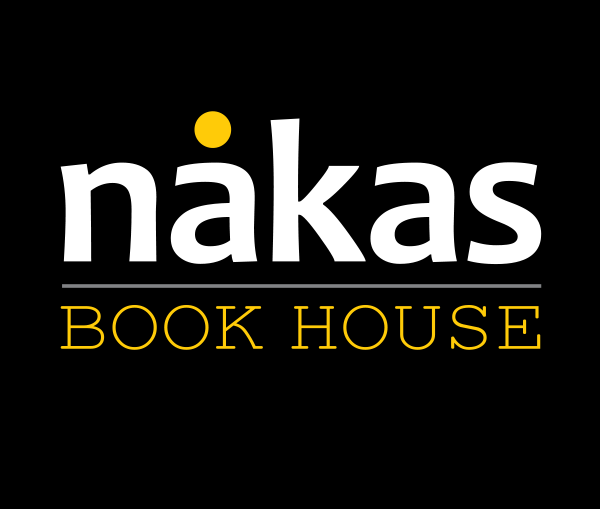 Nakas Book House Delivery-logo