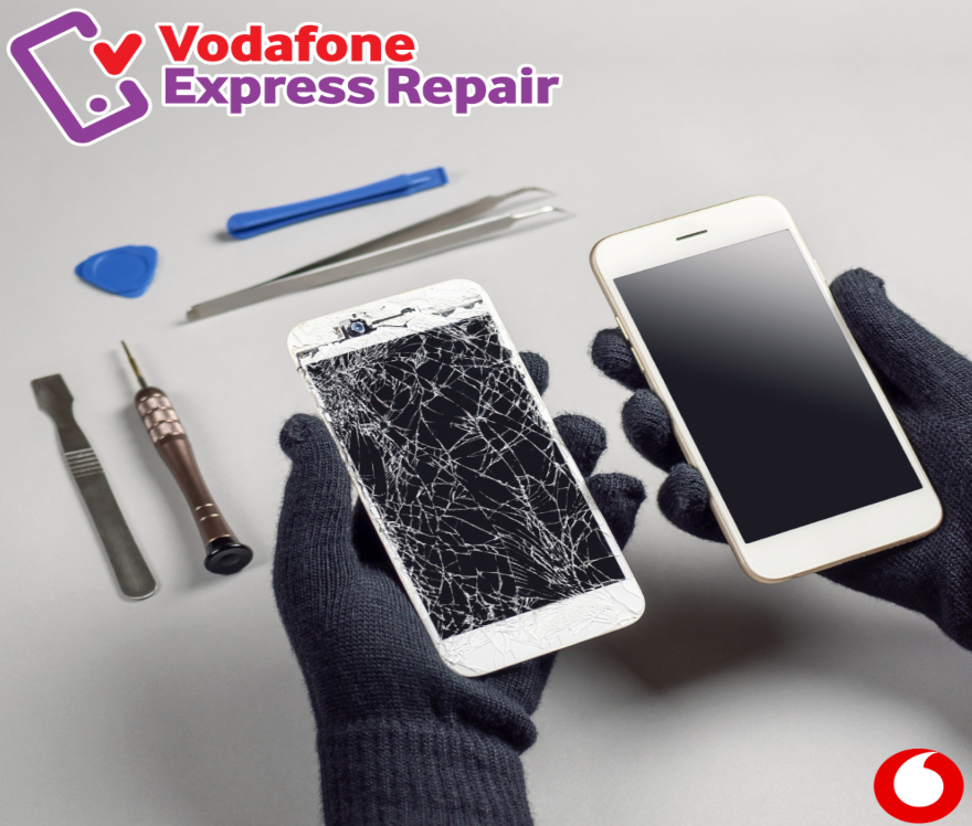 Vodafone Express Repair